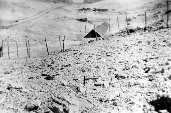Логор смрти Слано на острву Пагу, претеча Јасеновца