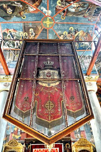 Хиландарски монаси су чували српску писменост и традицију