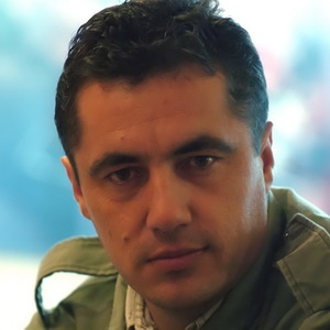 Зоран Шапоњић. Фото: Искра