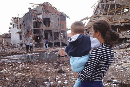 Памти Србијо – 19. година од НАТО геноцида