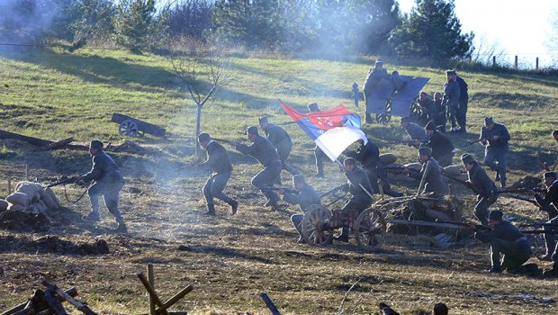 Атак на свест Срба: Европа тражи да избришемо велике ратне победе и жртве