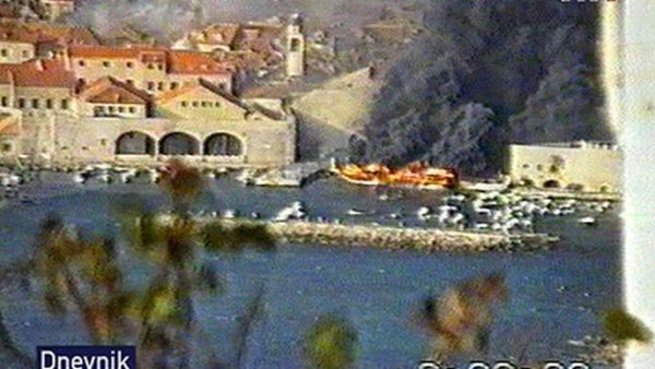 Гранатирање Дубровника лажирала хрватска паравојска и стране обавештајне службе!?