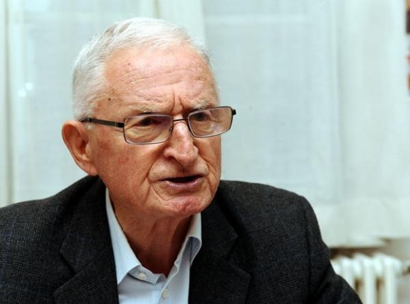 Живадин Јовановић: Резолуција 1244 има тежину одлука Бечког и Берлинског конгреса